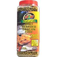 Zoo Med - Natural Adult Bearded Dragon Food - 20 oz