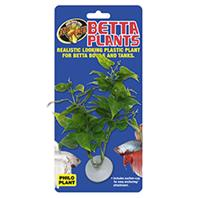 Zoo Med -  Betta Plastic Plant Philodendron