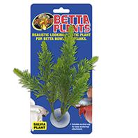 Zoo Med -  Betta Plastic Plant Salvia