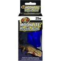 Zoo Med - Moonlight Reptile Bulb - 25 Watt
