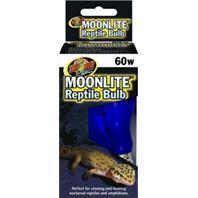 Zoo Med - Moonlight Reptile Bulb - 60 Watt