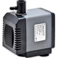 Aquatop Aquatic Supplies - Nano Pump Submersible Adjustable Flow Rate - BLACK 496 GALLON