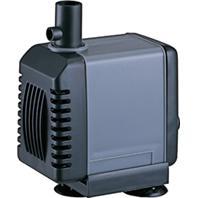 Aquatop Aquatic Supplies - Nano Pump Submersible Adjustable Flow Rate - BLACK 317 Gallon