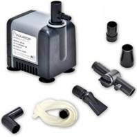 Aquatop Aquatic Supplies - Nano Pump Submersible Adjustable Flow Rate - BLACK 118 Gallon