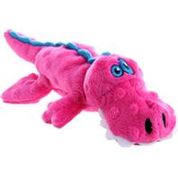 Quaker Pet Group - Godog Just For Me Pink Gator - Pink