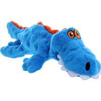 Quaker Pet Group - Godog Just For Me Blue Gator - Blue