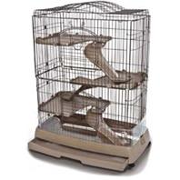 Ware Mfg - Clean Living 2.0 Small Animal Habitat - Copper