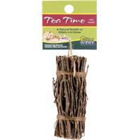 Ware Mfg - Tea Time Mini Munch Small Animals Chew - Natural