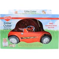 Super Pet - Crittertrail - Critter Cruiser Interactive Exercise Toy