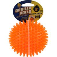 Petsport - Gorilla Ball - Assorted - 4 Inch/Large