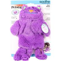 Petstages - Purr Pillow For Cats - Purple