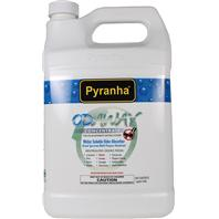 Pyranha Incorporated - Odaway Odor Absorber Concentrate - 1 Gallon