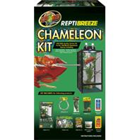 Zoo Med - Reptibreeze Chameleon Kit - 16 X 16 X 30
