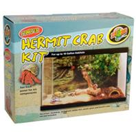 Zoo Med - Hermit Crab Starter Kit