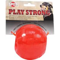 Ethical Dog - Play Strong Rubber Ball Dog Toy