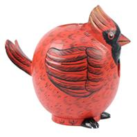 Songbird Essentials - Gord-O Bird House - Cardinal