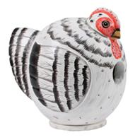 Songbird Essentials - Gord-O Bird House - Grey Hen