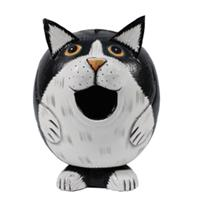 Songbird Essentials - Gord-O Bird House - Cat