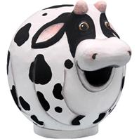 Songbird Essentials - Gord-O Bird House - Cow