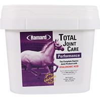 Ramard - Total Joint Care Performance Supplement For Horses - 6.75 Lb/180 Day