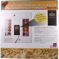 Farm Innovators - Digital Pro Series Incubator - White