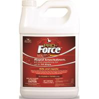 Manna Pro - Pro-Force Fly Spray - 1 Gallon