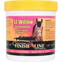 Finish Line - Ez-Willow Gel Liniment - 16 oz