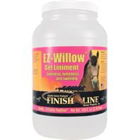 Finish Line - Ez-Willow Gel Liniment 4 - Gallon