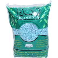 Fibercore - Eco Bedding For Small Pet - Blue - 1.5 Lb Bag