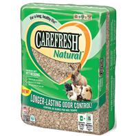 Healthy Pet - Carefresh Complete Natural Premium Soft Bedding - Natural - 60 Liter