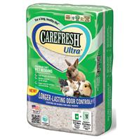 Healthy Pet - Carefresh Complete Ultra Premium Soft Bedding - White - 23 Liter