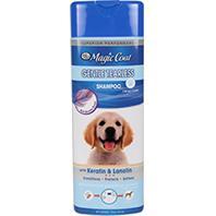 Four Paws - Magic Coat Gentle Tearless Shampoo - Soft Breeze - 16 oz