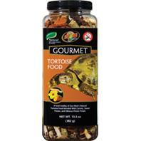 Zoo Med - Gourmet Tortoise Food - 13.5 oz