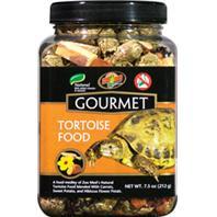 Zoo Med - Gourmet Tortoise Food - 7.25 oz