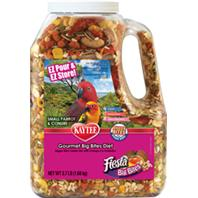 Kaytee Products - Fortified Ferret Diet - Chicken - 4 Lb