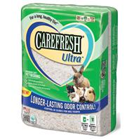 Healthy Pet - Carefresh Ultra Premium Soft Bedding - White - 50 Liter