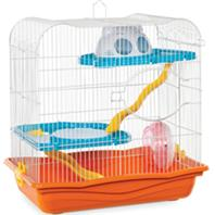 Prevue Pet Products - Hamster Haven - Assorted - 17 3/4 Inch