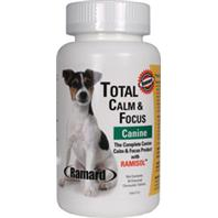 Ramard - Total Calm And Focus For Dogs - 30 Count