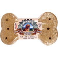 Triumph Pet - Triumph Super Single Biscuit - Peanut Butter - 3.5 oz