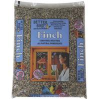 D&D Commodities - Better Bird Finch Food - 4 Lb