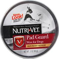 Nutri-Vet - Paw Guard Wax For Dogs - 2 oz