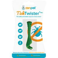 Contech Enterprises - Tick Twister Pro - Green