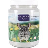 Lixit Corporation - Howard Pet - Blue Cloud Chinchilla Dust - 3 Lb