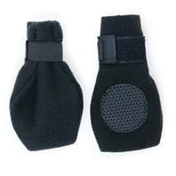 Ethical Fashion-Seasonal - Arctic Boots - Black - Medium