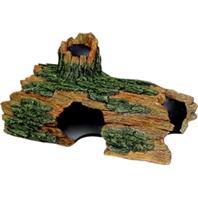 Blue Ribbon Pet Products - Exotic Environments Hollow Log