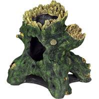 Blue Ribbon Pet Products - Exotic Environments Jumbo Hollow Tree Stump