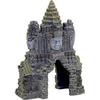 Blue Ribbon Pet Products - Exotic Environments Angkor Wat Temple Gate