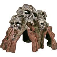 Blue Ribbon Pet Products - Exotic Environments Skull Mountain - Medium