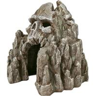 Blue Ribbon Pet Products - Exotic Environments Skull Mountain - Small