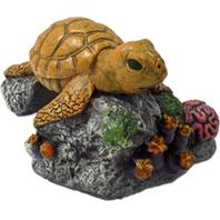 Blue Ribbon Pet Products - Exotic Environments Sea Turtle